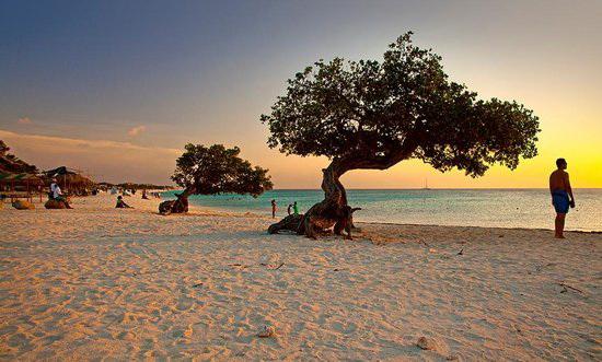 Лучшие пляжи мира-2020 по версии TripAdvisor 15
