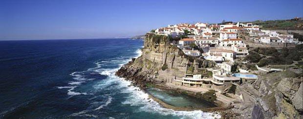 10 самых красивых прибрежных городов Португалии 13