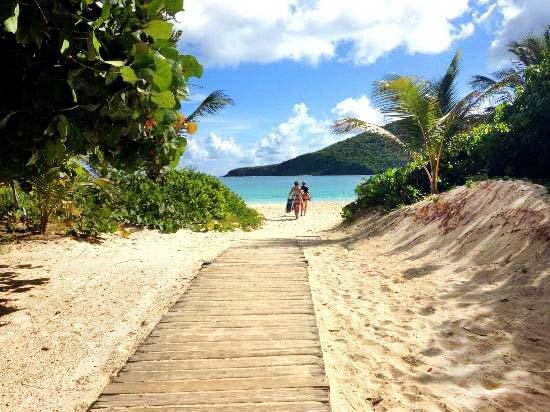 Лучшие пляжи мира-2020 по версии TripAdvisor 17