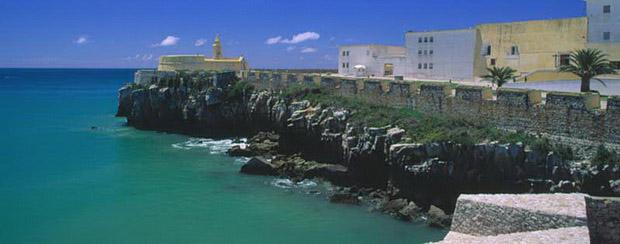 10 самых красивых прибрежных городов Португалии 15