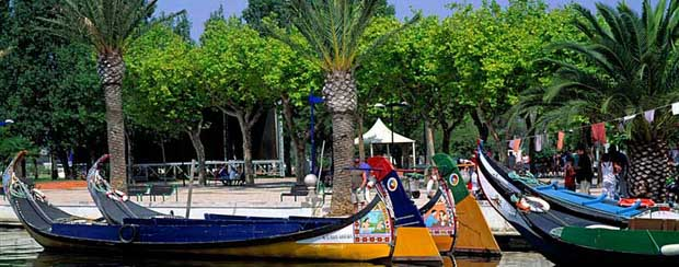 10 самых красивых прибрежных городов Португалии 17