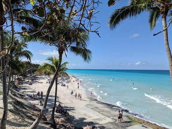 Лучшие пляжи мира-2020 по версии TripAdvisor 19