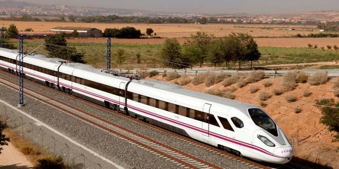 Между Барселоной и Мадридом запустят бюджетные скоростные поезда