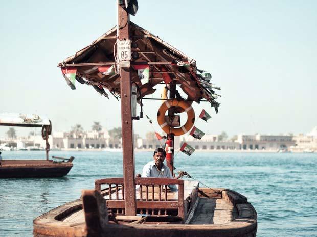 Дубай глазами местных жителей 37