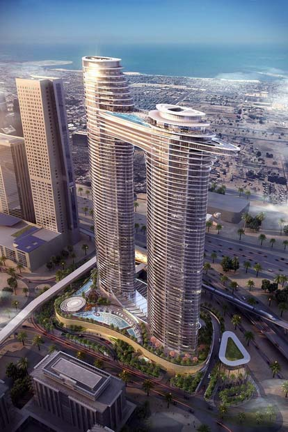 Встречай, Дубай: новые открытия эмирата в 2020 году 3