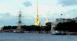 Петербург вошел в топ-20 популярных туристических направлений мира 14