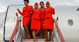 """ФАС считает, что """"Аэрофлот"""" чрезмерно """"задрал"""" цены на билеты"""