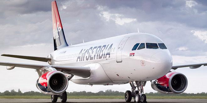 Из Пулково откроются регулярные рейсы в Белград 1