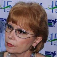 Анна Подгорная, генеральный директор туроператора Pegas Touristic