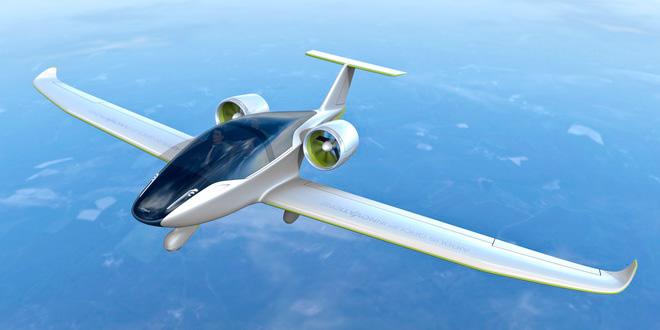 Норвегия станет первой страной в мире с «электрическим» авиасообщением 1