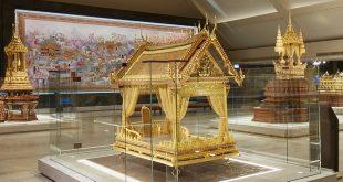 В Таиланде запустили бесплатный трансфер до Музея искусств 4