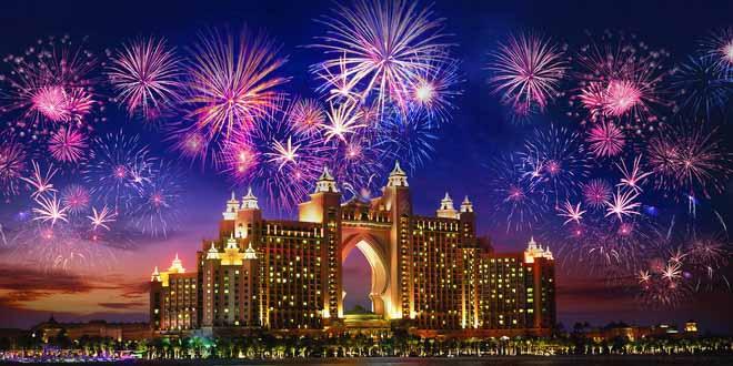 Волшебная сказка: что приготовил Дубай к Новому году