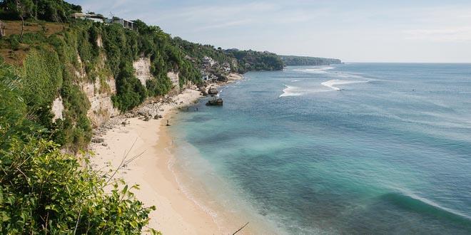 Бали стал еще чище и прекраснее