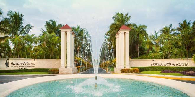 В Доминикане отель Princess открылся после реновации