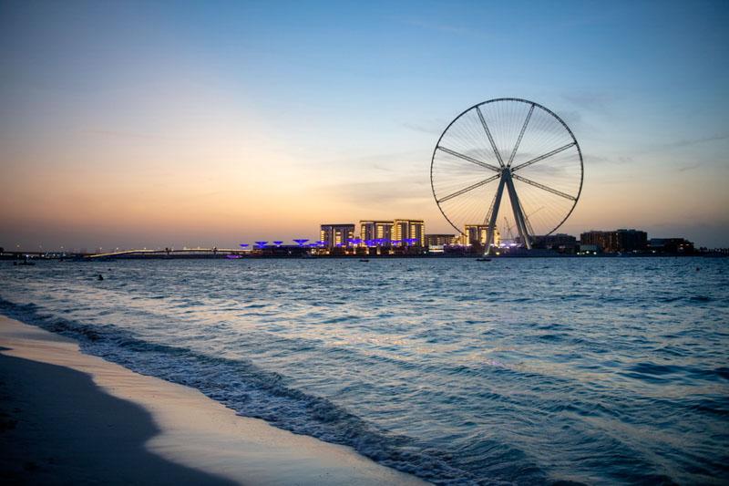 Что нового в Дубае?