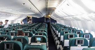 Туррынку добавят широкофюзеляжных самолетов 3