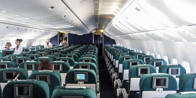 Туррынку добавят широкофюзеляжных самолетов