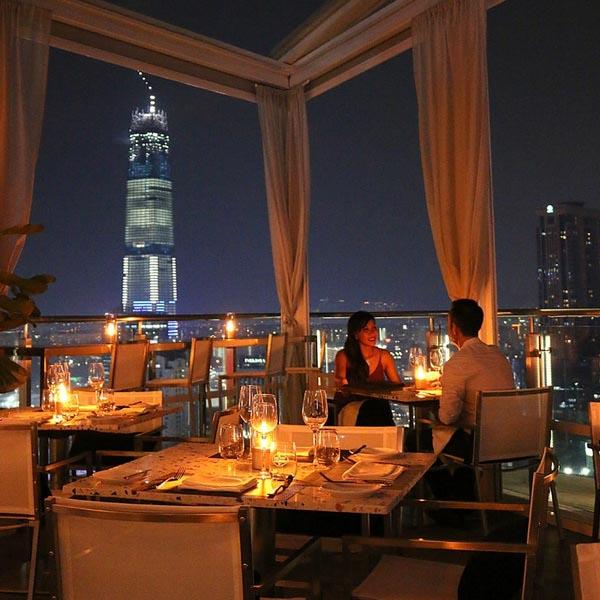 Попробуйте Малайзию на вкус вместе с GOOD TIME!