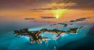 На Мальдивах открываются новые резорты 1