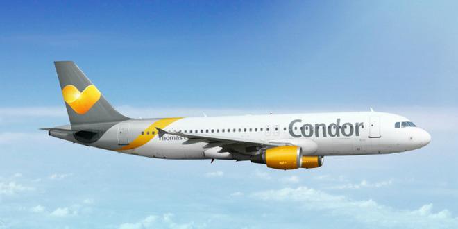 Наследие Thomas Cook: Condor Airlines продана полякам 1