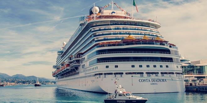Обучающий бизнес-тренинг«Costa и «Инфофлот» – круизные инновации»