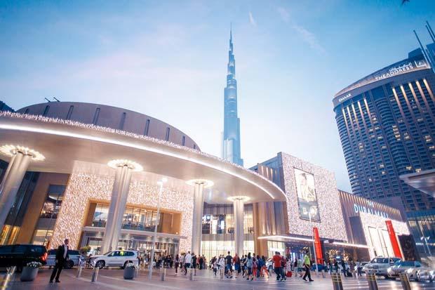 6 мероприятий, которые стоит посетить до окончания Дубайского торгового фестиваля 3