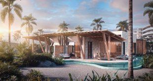 Отель Dreams Macao Beach Punta Cana откроет свои двери 21 февраля 15