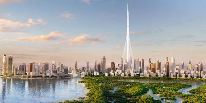 Дубай 2019-2020: новости отелей и самые ожидаемые открытия