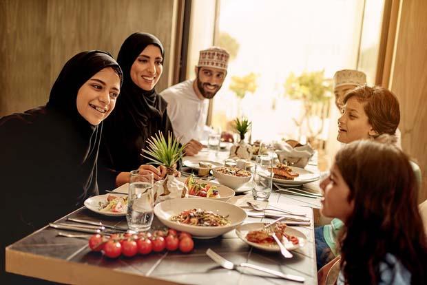 Дубайский гастрономический фестиваль пройдет с 26 февраля по 14 марта 5