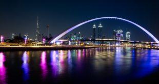 Фотогеничный Дубай: советы для идеальных кадров или как снимать город будущего не хуже профессионального фотографа 5