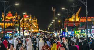 6 мероприятий, которые стоит посетить до окончания Дубайского торгового фестиваля 17