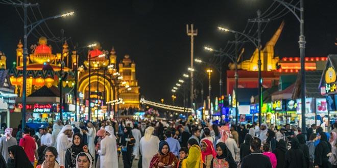 6 мероприятий, которые стоит посетить до окончания Дубайского торгового фестиваля 1