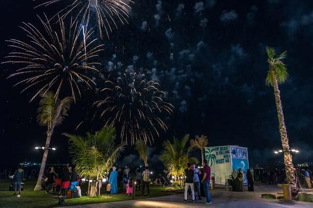 6 мероприятий, которые стоит посетить до окончания Дубайского торгового фестиваля 9