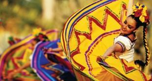 """Испания готовится к """"солнечному"""" фестивалю Tropical Camp"""