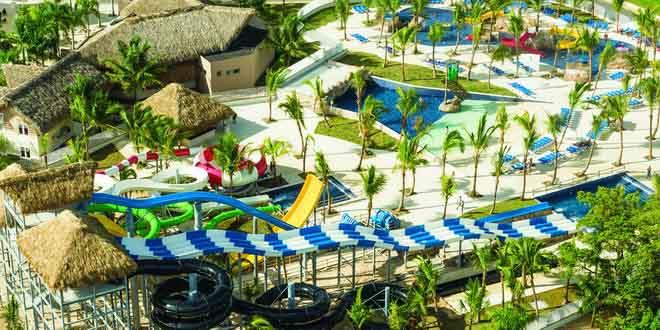 Доминикана: экс-Memories Splash в ноябре предложит два обновленных отеля