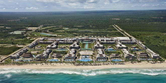 Названы десять лучших отелей Пунта-Каны по соотношению цена-качество