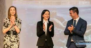 Фотоотчет с презентации зимних программ туроператора BRISCO