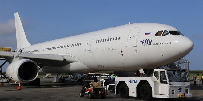 Названы самые непунктуальные российские авиакомпании