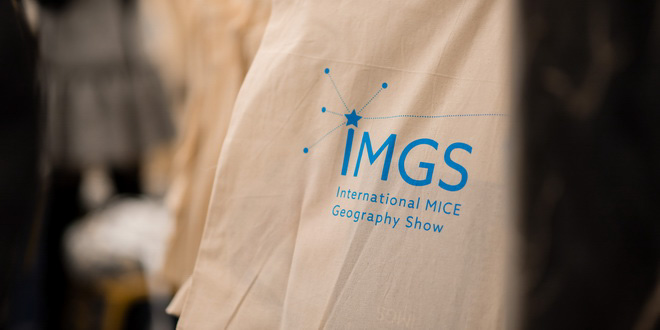 От Патагонии до Камчатки – все на IMG Show 2018