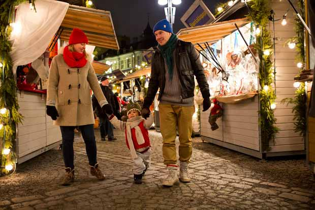 Зима в Тампере: идеи для путешествия с детьми 9
