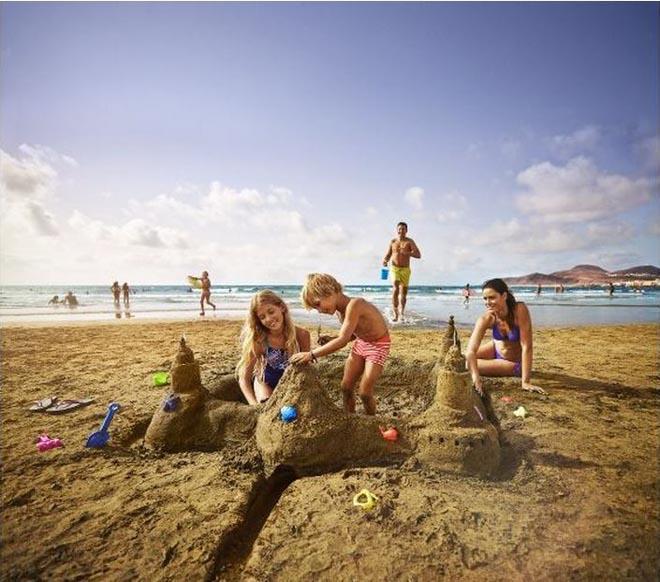 Канарские острова: откройте детям целый мир