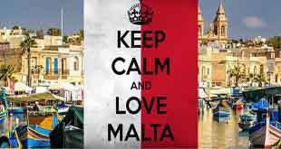 Июнь - время Мальты! 3