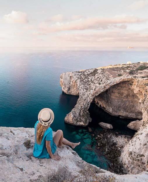 Июнь - время Мальты! 9