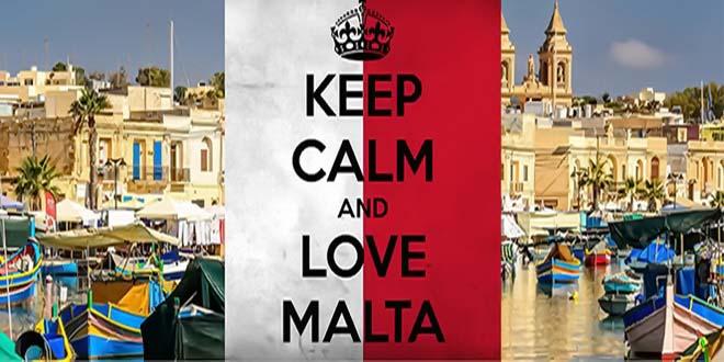 Июнь — время Мальты!