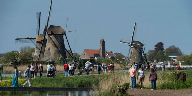 Нидерланды говорят продвижению туризма нет 1