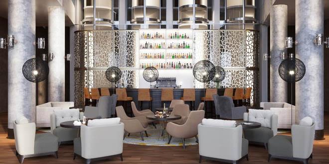 Marriott открыла восьмой отель в России