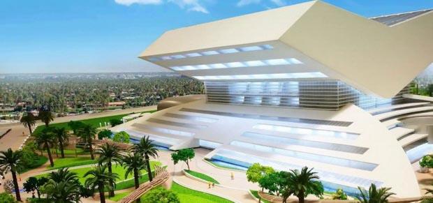 Встречай, Дубай: новые открытия эмирата в 2020 году 11