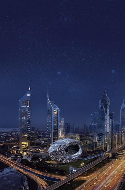 Встречай, Дубай: новые открытия эмирата в 2020 году 9