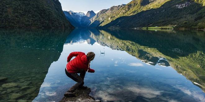 Основным местом притяжения россиян в Норвегию остаются фьорды 1