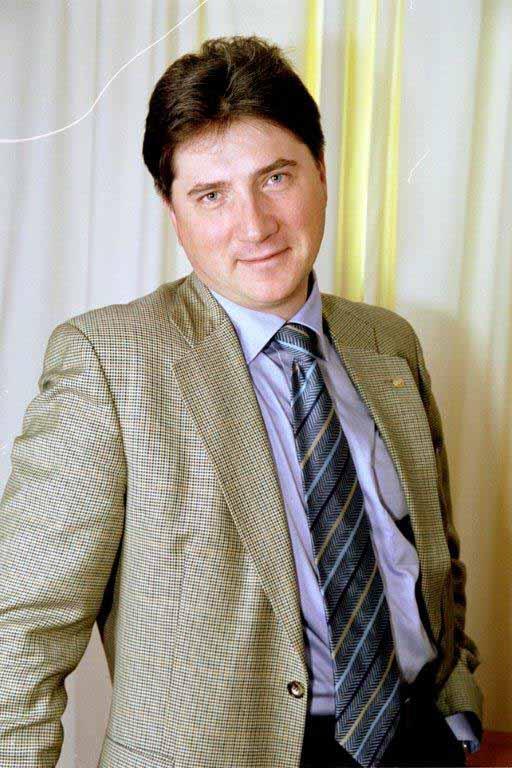 """Олег Афрамеев, генеральный директор туроператора """"Звёзды путешествий"""""""
